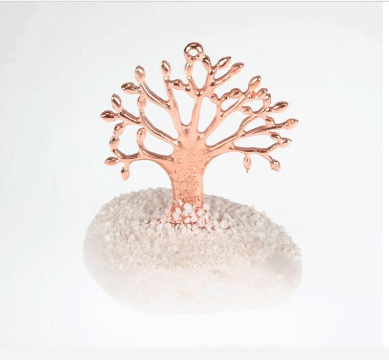 d97d9ea7b812 Μπομπονιέρες βάπτισης Δέντρο Ζωής