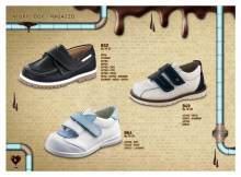 Παπούτσι για αγόρι Gorgino Νο19-27 914e07762e1